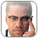 Quotations by Malcolm X